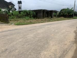 House for sale Off Igwuruta Junction By Omuma Road New Layout Port Harcourt Rivers