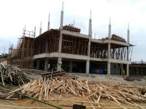 3 bedroom Flat / Apartment for sale In an Estate in Abijo, Directly opposite Abijo GRA  Abijo Ajah Lagos