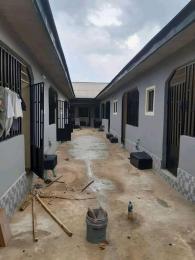 1 bedroom Blocks of Flats for sale Aluu Obia-Akpor Port Harcourt Rivers