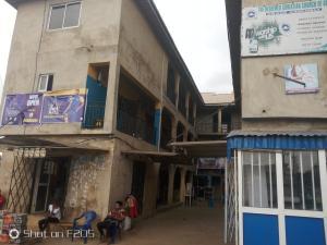 Shop Commercial Property for rent Odeolo Street Mokola Sabo(Ibadan) Ibadan Oyo