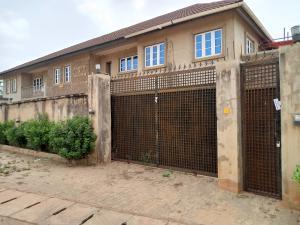 6 bedroom Detached Duplex House for sale Akala Estate Akobo Akobo Ibadan Oyo