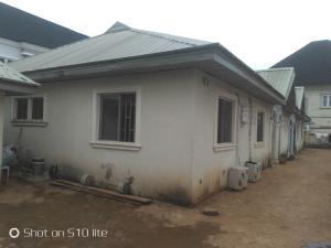 3 bedroom Semi Detached Bungalow House for sale Opp KIA Motors Asaba Delta