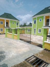 Terraced Duplex for rent Oluyole Estate Ibadan Oyo