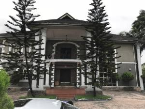 7 bedroom Detached Duplex House for sale New Layout New Layout Port Harcourt Rivers