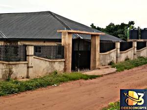 4 bedroom Detached Bungalow House for sale Omi Adio Ibadan Oyo