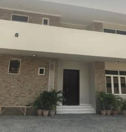 2 bedroom Mini flat Flat / Apartment for rent Along Orchid Road Lekki Phase2 Coolpag Estate Lekki Phase 2 Lekki Lagos