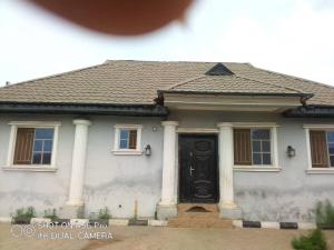 3 bedroom Detached Bungalow House for sale ESE street, Off Awolowo, Old Bodija  Bodija Ibadan Oyo