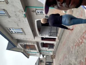 2 bedroom Self Contain for rent Ekoro Road Abule Egba Abule Egba Lagos