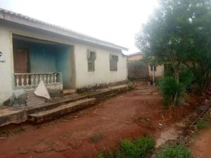5 bedroom Detached Bungalow House for sale Ipaja command road ipaja Lagos  Ipaja road Ipaja Lagos
