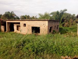 3 bedroom Detached Duplex House for sale Double 10 estate beside beside Obasanjo Hilltop estate Obasanjo Farm Ado Odo/Ota Ogun