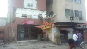 Blocks of Flats House for sale Wbute Ebute Metta Yaba Lagos