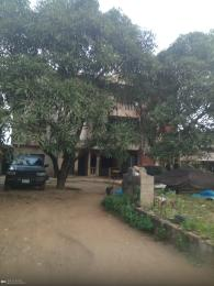 4 bedroom Blocks of Flats House for sale Old Ota Road, Mosalasi Bus Stop Alagbado Abule Egba Lagos