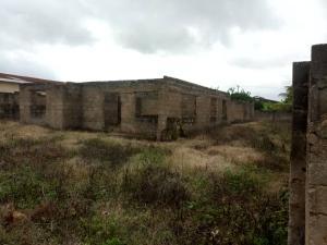 3 bedroom Detached Bungalow for sale Behind Bola International School, Alaba Layout Futa South Gate Akure Ondo