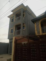 2 bedroom Mini flat Flat / Apartment for rent Ijesha Surulere Lagos