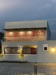 4 bedroom Detached Duplex House for sale Yobe Avenue, Isheri North GRA, by Channels TV Arepo Ogun
