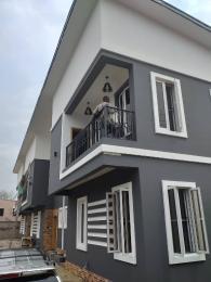 4 bedroom Terraced Duplex for sale . Ajao Estate Isolo Lagos