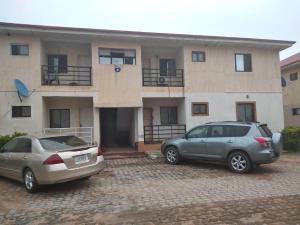 2 bedroom Flat / Apartment for rent Flat 2, block c, Goshen court, gbanzango Kubwa Abuja