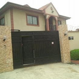 Blocks of Flats House for sale Apollo Estate Ketu Lagos