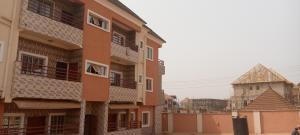 3 bedroom Mini flat Flat / Apartment for rent Lomalinda Extension Enugu Enugu