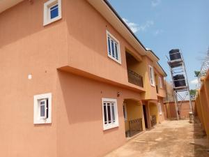 3 bedroom Mini flat Flat / Apartment for rent Premier Layout Enugu Enugu