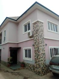 3 bedroom Mini flat Flat / Apartment for rent Alulu, Abakpa Nike Enugu Enugu