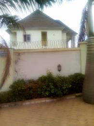 5 bedroom Detached Duplex House for rent Bricks Estate Enugu Enugu