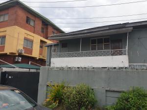 5 bedroom Detached Duplex for sale Adekunle Kuye Street Off Agboyin Avenue Adelabu Surulere Lagos