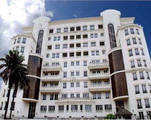 House for sale Bourdillon Ikoyi Lagos