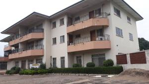 Office Space Commercial Property for sale Mike Akhigbe way/ Awolowo way (cornerpiece) Jabi Abuja