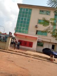 1 bedroom mini flat  Office Space Commercial Property for rent New Haven Enugu Enugu