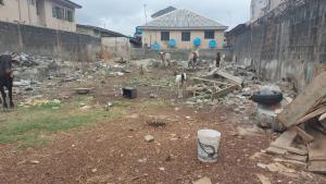 Residential Land Land for sale Ibukunolu street Akoka  Akoka Yaba Lagos