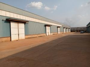 1 bedroom mini flat  Warehouse Commercial Property for rent Ogui Road Enugu Enugu