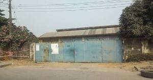 Warehouse Commercial Property for sale Alhaji Adejumo Avenue, Ilupeju industrial estate Ilupeju Lagos