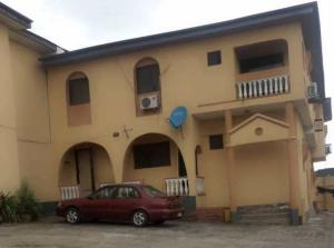 Semi Detached Duplex House for rent Magodo GRA Phase 1 Ojodu Lagos