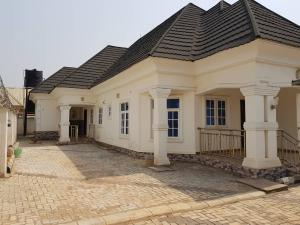 4 bedroom Terraced Bungalow House for sale A very affordable newly built 4 bedroom bungalow at  a strategic location off sapele road very close to dangote Depot available for sale. This property is going for 26million asking  Oredo Edo