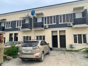1 bedroom mini flat  Terraced Duplex House for rent Orchid road buena vista estate  Ikota Lekki Lagos