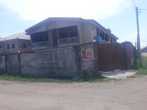 Blocks of Flats House for sale MarCity Ago palace Okota Lagos