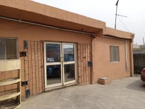 Office Space Commercial Property for rent OFF DEMURIN ROAD ALAPERE KETU LAGOS Alapere Kosofe/Ikosi Lagos