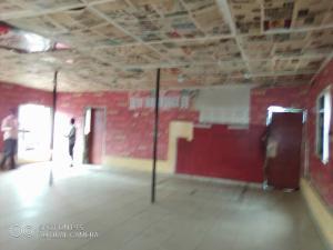 Shop Commercial Property for rent - Berger Ojodu Lagos