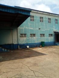 Warehouse Commercial Property for sale Dugbe, One Ado Roundabout, Oke Bola, Ibadan . Oke ado Ibadan Oyo