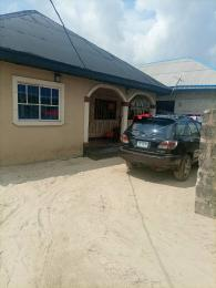 3 bedroom Detached Bungalow House for sale army  estate effurun  Warri Delta