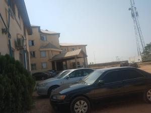 1 bedroom mini flat  Mini flat Flat / Apartment for rent By family worship Wuye Abuja