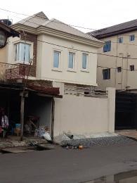 2 bedroom Flat / Apartment for rent Bye pass Ilupeju Ilupeju Lagos