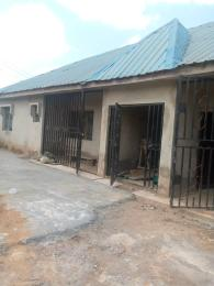 3 bedroom Self Contain Flat / Apartment for rent Amikanle  Alagbado Abule Egba Lagos