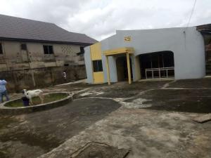 Detached Bungalow House for sale Kola Alagbado Abule Egba Lagos