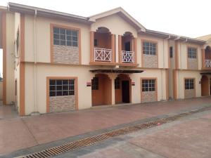 3 bedroom Terraced Duplex House for sale Magodo GRA Phase 2 Kosofe/Ikosi Lagos