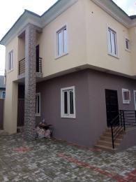 3 bedroom Detached Duplex House for rent Omole phase 2 Ojodu Lagos