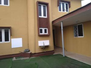 4 bedroom Terraced Duplex House for rent Ogudu GRA Ogudu Lagos