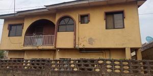 4 bedroom Blocks of Flats House for sale Soluyi Gbagada Lagos