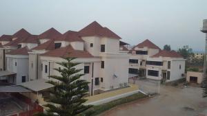 5 bedroom Detached Duplex House for rent - Wuye Abuja